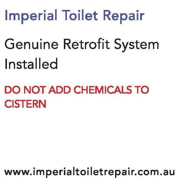 Imperial Toilet Repair For All Your Imperial Cistern